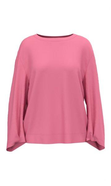 MARC CAIN Sweatshirt mit weiten Ärmeln 10622407