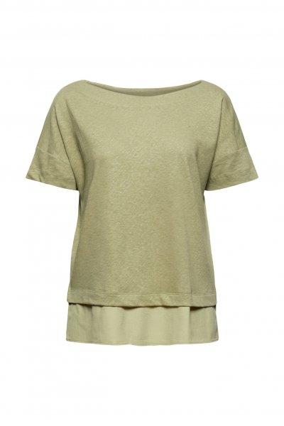 ESPRIT CASUAL T-Shirt 10611367