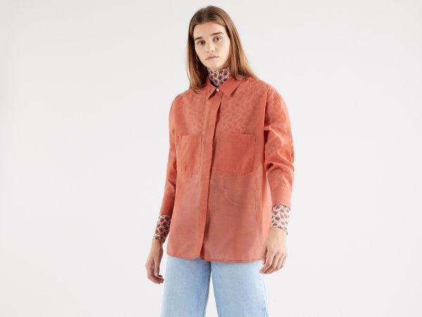 LEVI'S Utility Shirt 10590735