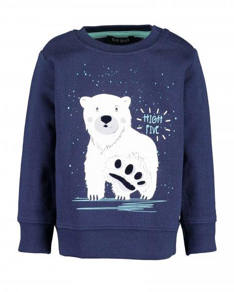 Blue Seven Sweatshirt 10574745