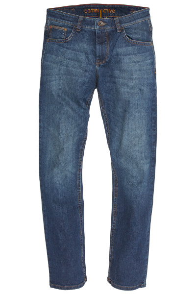 CAMEL ACTIVE Straight Fit Jeans Houston