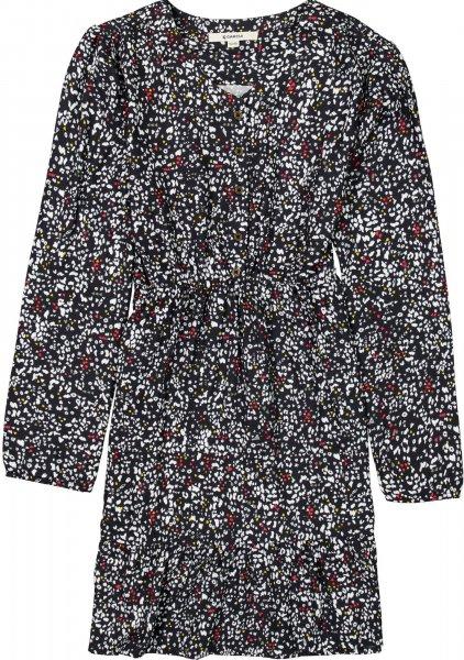 GARCIA Kleid mit Allover-Print 10627361