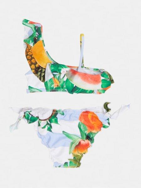 GUESS Bikini mit Fruchtmuster 10632968