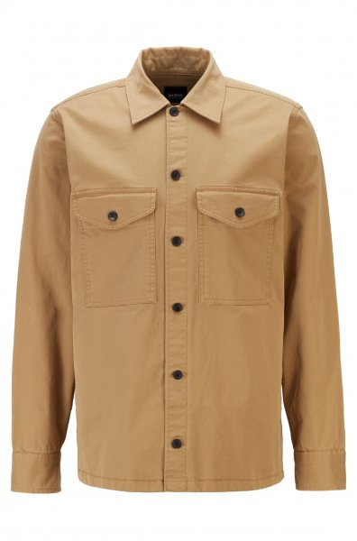 BOSS CASUAL Overshirt 10615143