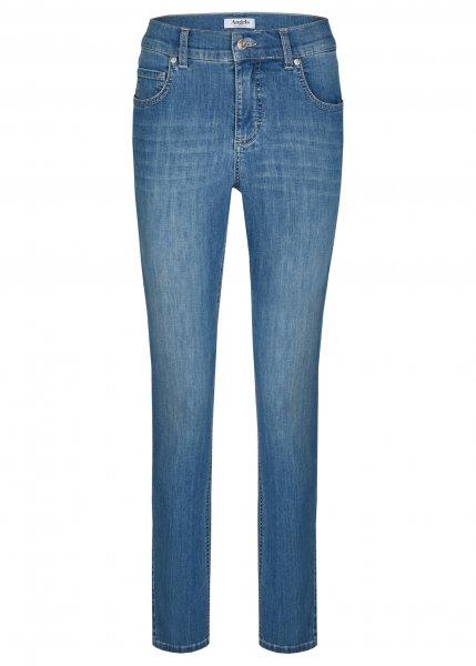ANGELS Jeans SKINNY ANKLE ZIP 10610957