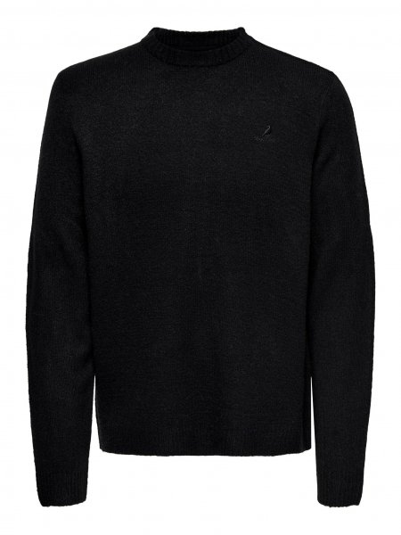 ONLY & SONS PULLOVER REGULAR FIT 10627145