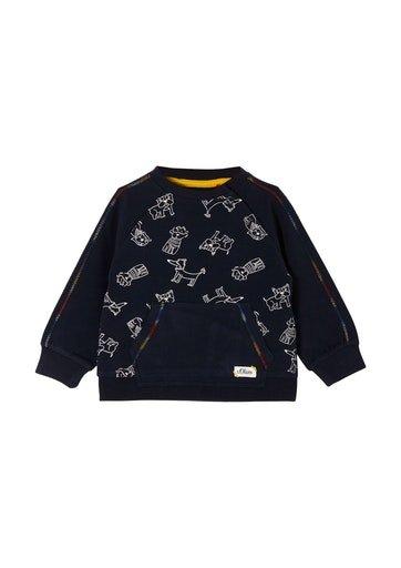S.OLIVER Sweatshirt 10623338