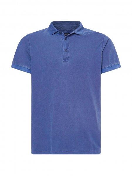 TOMMY HILFIGER Poloshirt aus Bio-Baumwolle 10607753