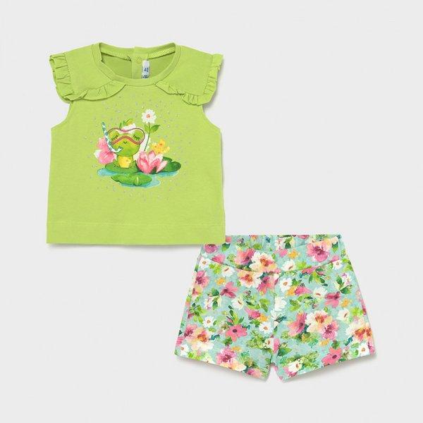 MAYORAL Hose T-Shirt Set 10609133