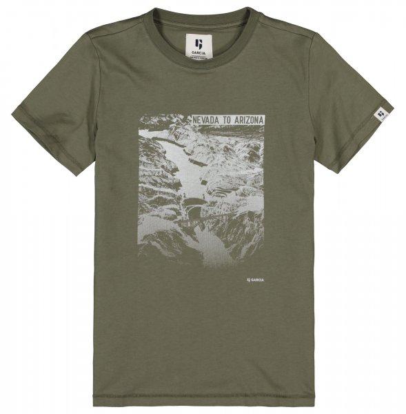 GARCIA T-Shirt 10619711