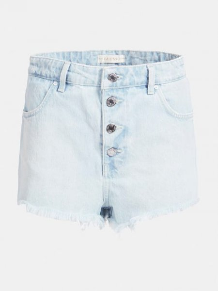 GUESS Jeansshorts 10632000