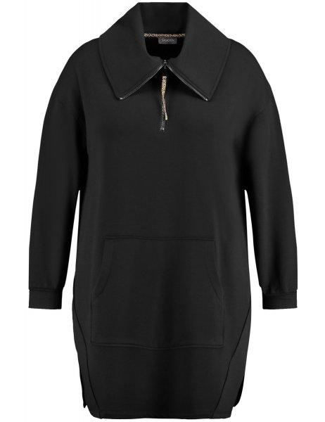 SAMOON Long-Sweater von SAMOON 10633092