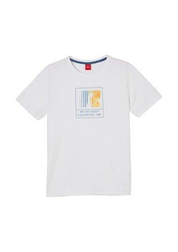 S.OLIVER T-Shirt 10625070