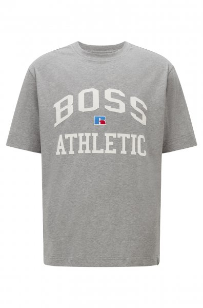 BOSS x Russell Athletic T-Shirt 10619454