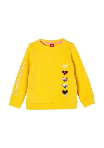 S.OLIVER Sweatshirt 10623353