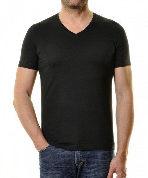 RAGMAN Doppelpack T-Shirt 1/2 Arm Bodyfit 09665984