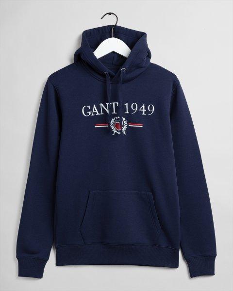 GANT Hoodie 10586337