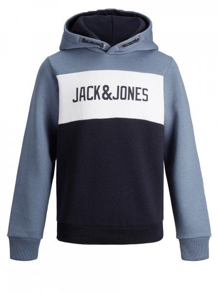 JACK&JONES Hoodie mit Logo 10567809