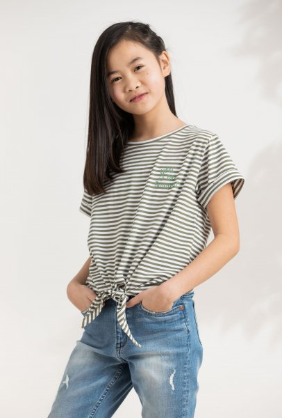 WÖHRL - bioRe® T-Shirt 10619665