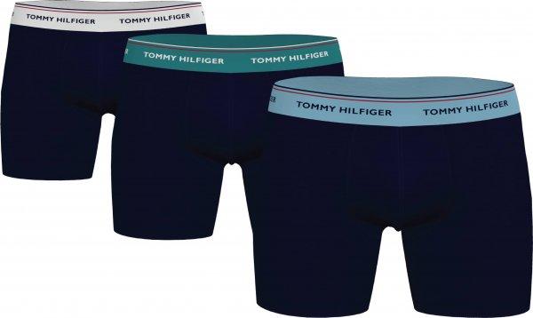 TOMMY HILFIGER 3 Pack Boxer Slips 10634633