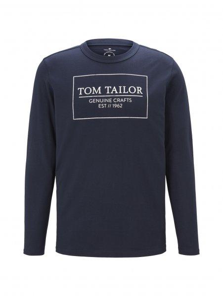 TOM TAILOR Shirt 10599015