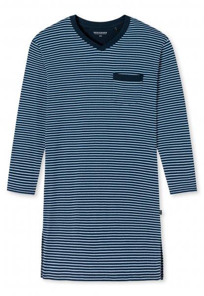 SCHIESSER Fashion Nightwear Nachthemd lang 10639246