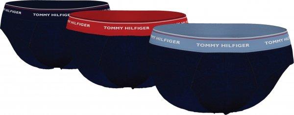 TOMMY HILFIGER 3 Pack Slips 10601950
