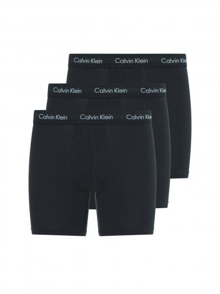 CALVIN KLEIN Cotton Stretch 3er Pack Boxershorts 10497279