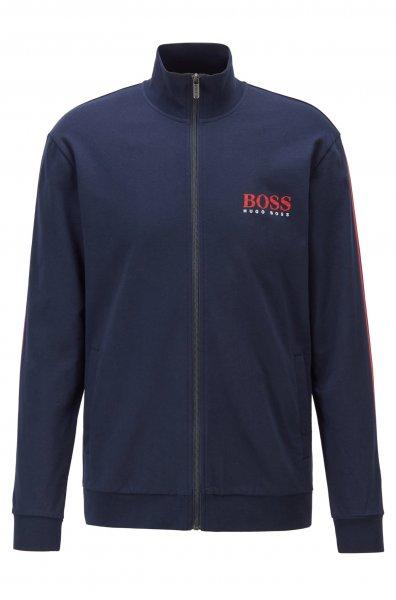 BOSS BLACK Loungwear Jacke 10618253