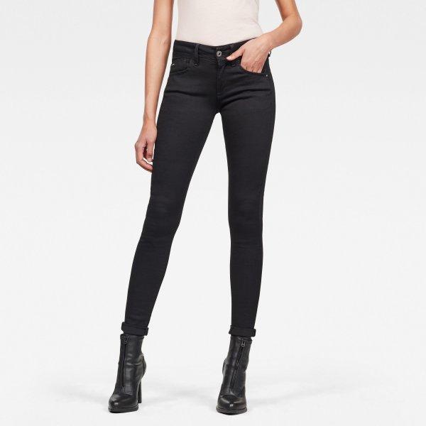 G-STAR Skinny Jeans 10612313
