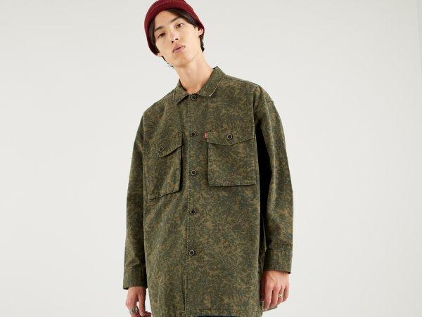 LEVI'S Overshirt 10590601