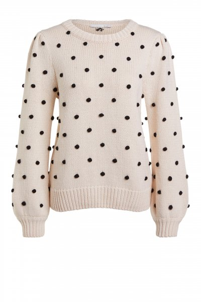 OUI Pullover 10602861