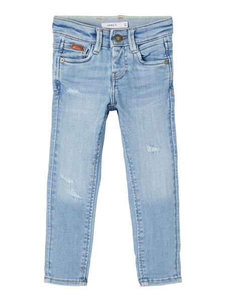 NAME IT Extra Slim Fit Jeans 10611409