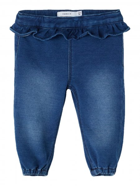 NAME IT Baggy Fit Jeans 10622042
