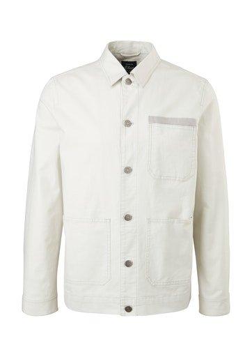 S.OLIVER Overshirt 10631806