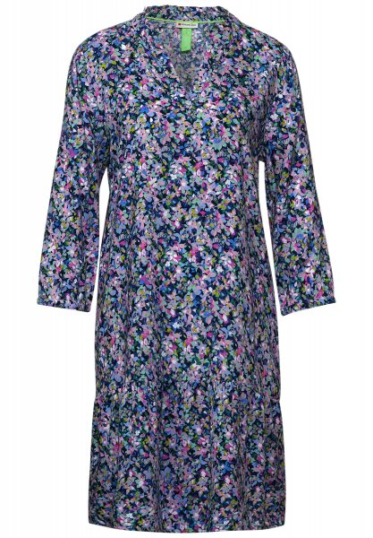 STREET ONE Kleid mit Print 10624717