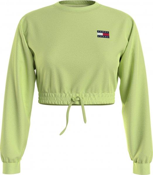 TOMMY JEANS Sweatshirt 10602592