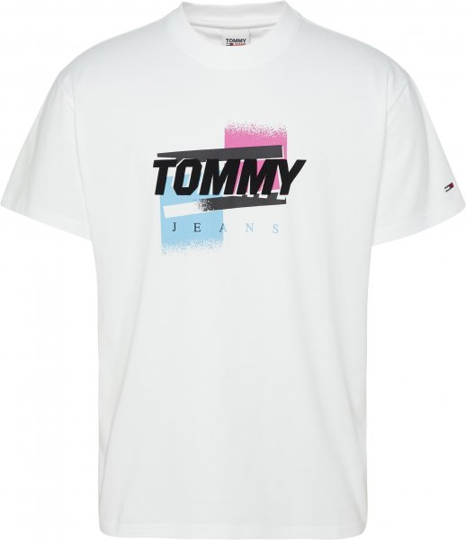TOMMY JEANS T-Shirt 10602596
