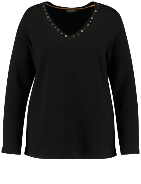 SAMOON Shirt 10580853