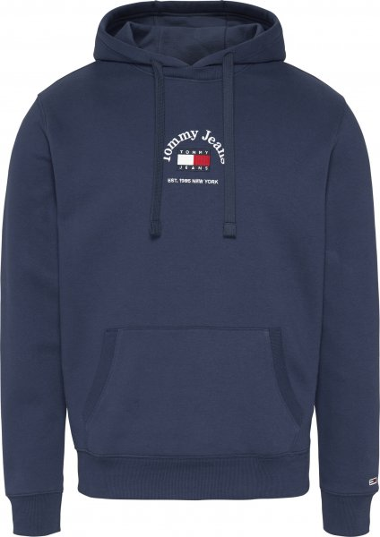 TOMMY JEANS TJM TIMELESS TOMMY HOODIE 10618882