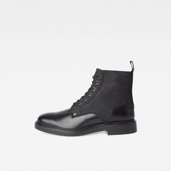 G-STAR Schuhe 10612303