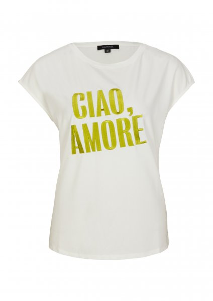 COMMA Printshirt 10625232