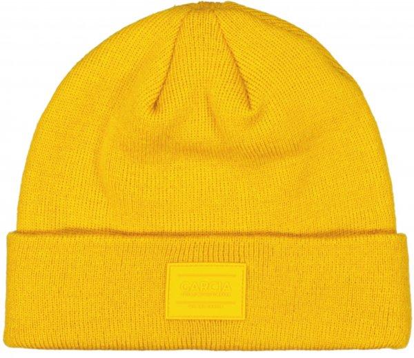 GARCIA Mütze mit Logobadge 10627335