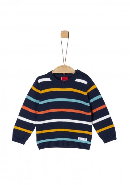 S.OLIVER Pullover 10604566