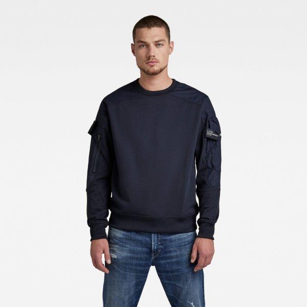 G-STAR Container Sweatshirt 10636362