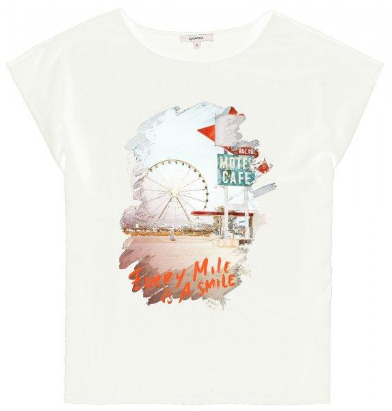 GARCIA T-Shirt 10611490