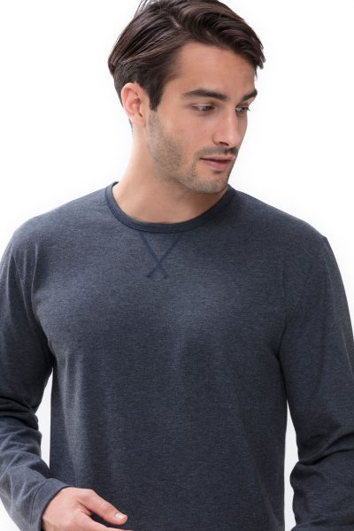 MEY ZZZLEEPWEAR Shirt 1/1 Arm 10606294