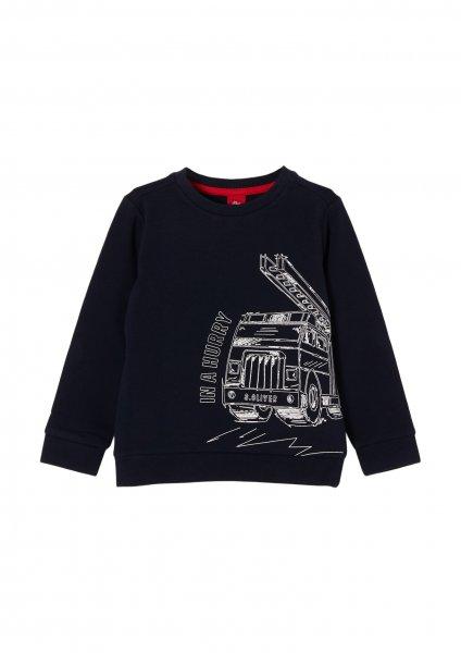 S.OLIVER Sweatshirt 10614356