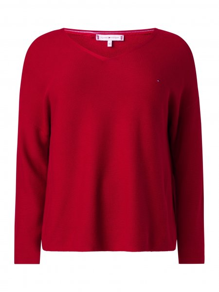 TOMMY HILFIGER CURVE Pullover 10617512