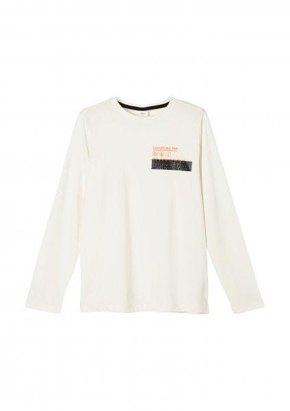 S.OLIVER Jerseyshirt 10640395